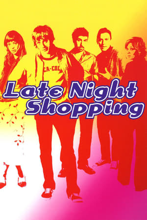 Image Late Night Shopping