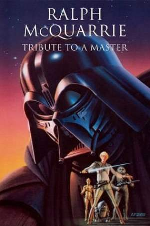 Image Ralph McQuarrie: Tribute to a Master