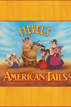 Image Fievel's American Tails