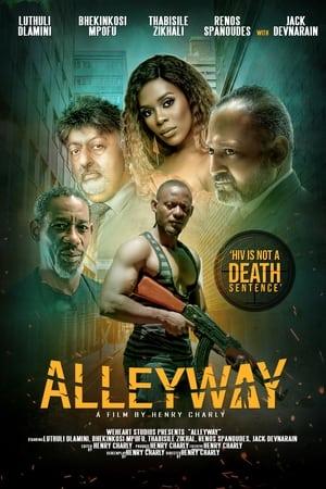Ver Online Alleyway