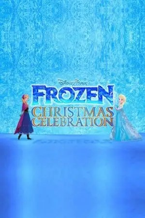 Image Disney Parks Frozen Christmas Celebration