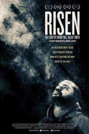 "Image Risen: The Story of Chron ""Hell Razah"" Smith"