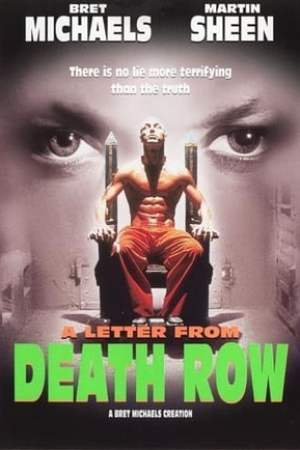 Image A Letter from Death Row