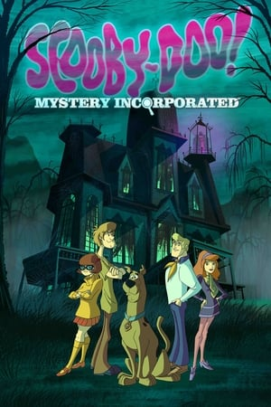Image Scooby-Doo! Mystery Incorporated