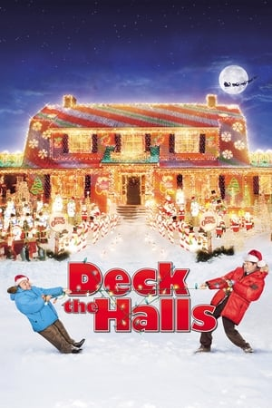 Image Deck the Halls