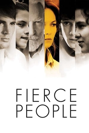 Image Fierce People
