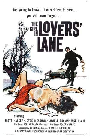 Image The Girl in Lovers Lane