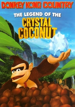 Image Donkey Kong Country : The Legend of the Crystal Coconut