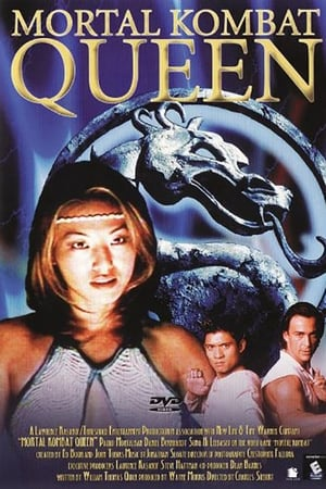Image Mortal Kombat: Queen