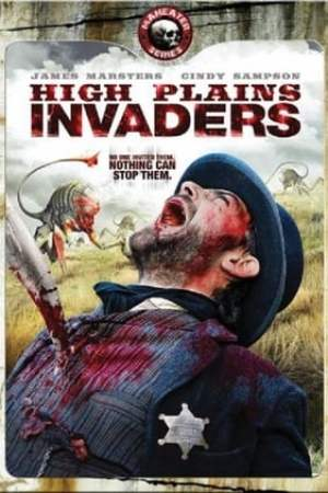 Image High Plains Invaders