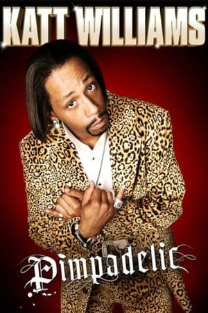 Image Katt Williams: Pimpadelic
