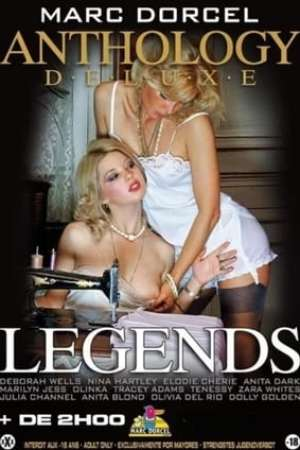 Image Legends Deluxe Anthology