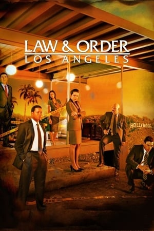 Image Law & Order  Los Angeles