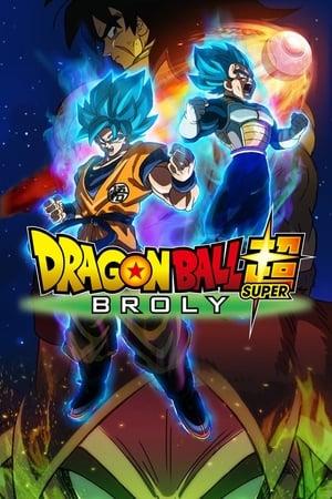 Dragon Ball Super : Broly