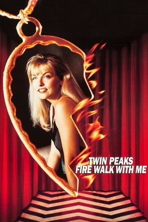 Image Twin Peaks: Fire Walk with Me