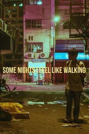 Image Some Nights I Feel Like Walking
