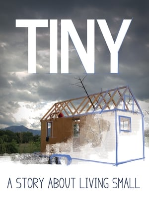 Image TINY: A Story About Living Small