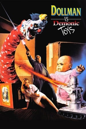 Image Dollman vs. Demonic Toys