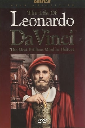 Image The Life of Leonardo da Vinci