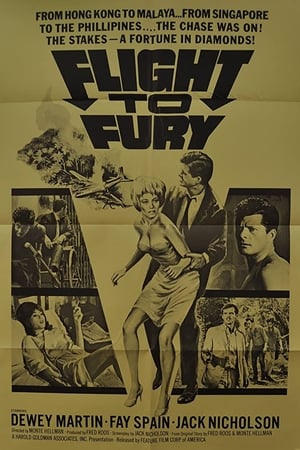 Image Flight to Fury