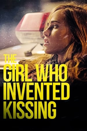 Poster The Girl Who Invented Kissing 2017