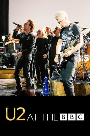 Image U2 at The BBC