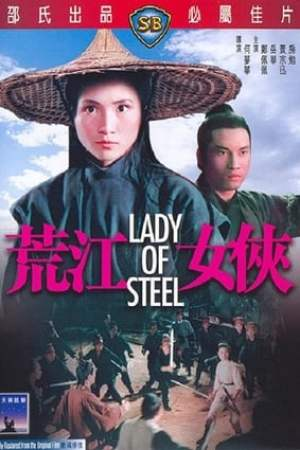 Image Lady of Steel