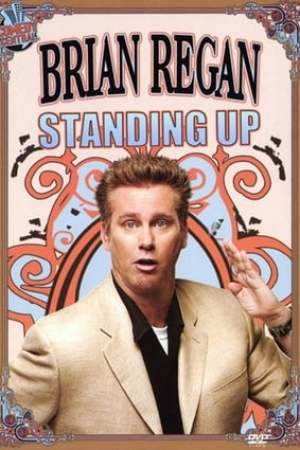 Image Brian Regan: Standing Up