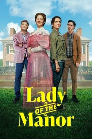 Ver Online La dama de la mansión