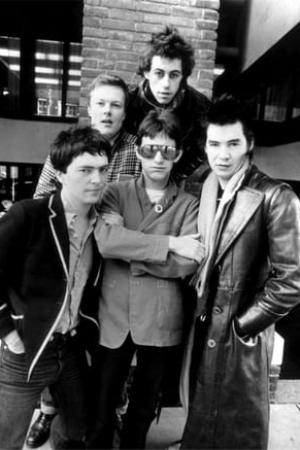 Image Citizens Of Boomtown: The Story of the Boomtown Rats