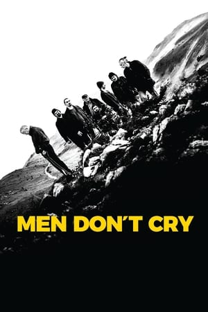 Image Men Don't Cry