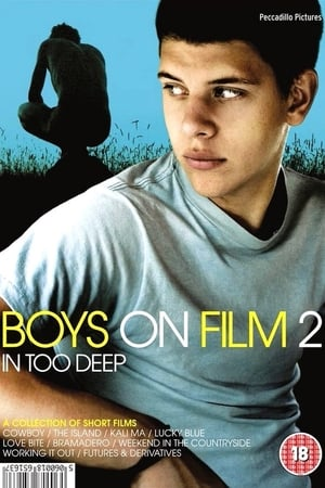 Image Boys On Film 2: In Too Deep