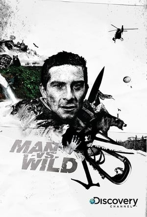 Image Man vs. Wild
