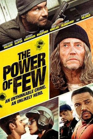 Poster The Power of Few 2013