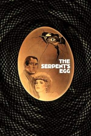Image The Serpent's Egg