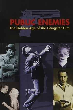 Image Public Enemies: The Golden Age of the Gangster Film