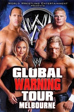 Image WWE Global Warning