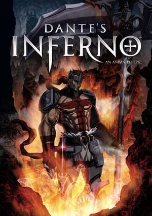 Dante's Inferno: An Animated Epic