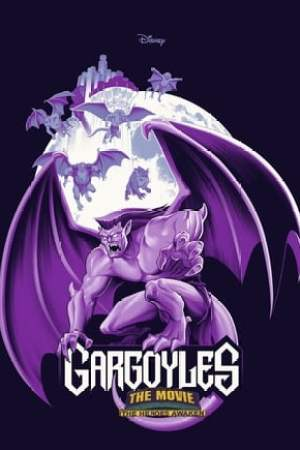 Image Gargoyles: The Heroes Awaken