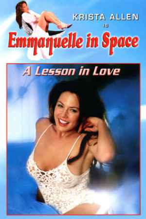Image Emmanuelle in Space 3: A Lesson in Love