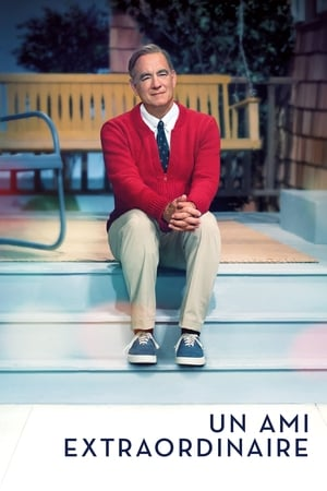 Poster L'extraordinaire Mr. Rogers 2019