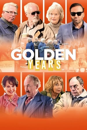 Poster Golden Years 2016
