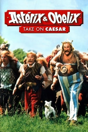 Image Asterix & Obelix Take on Caesar