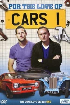 Image For the Love of Cars