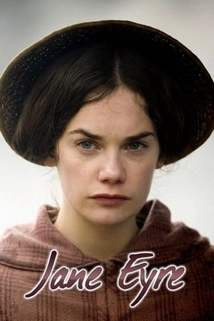 Poster Jane Eyre 2006