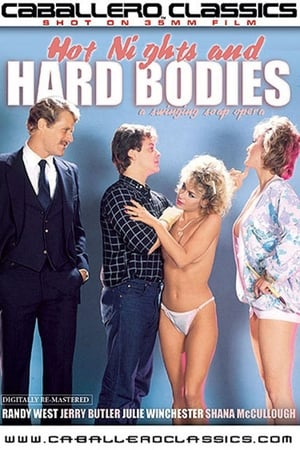 Image Hot Nights and Hard Bodies