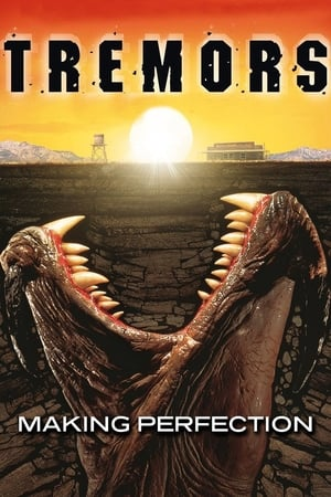 Image Tremors: Making Perfection