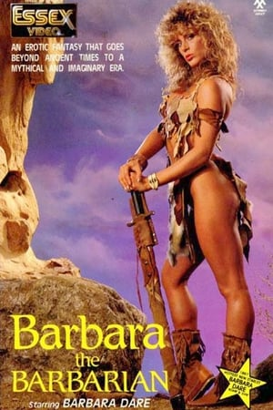 Image Barbara the Barbarian
