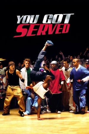 Image You Got Served