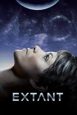 Poster Extant 2014